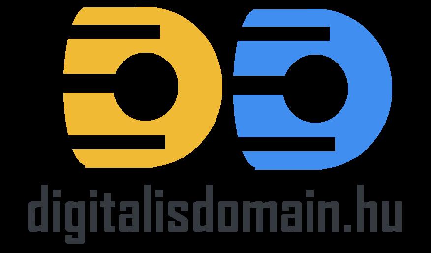 Digitális Domain - digitális domain megoldások