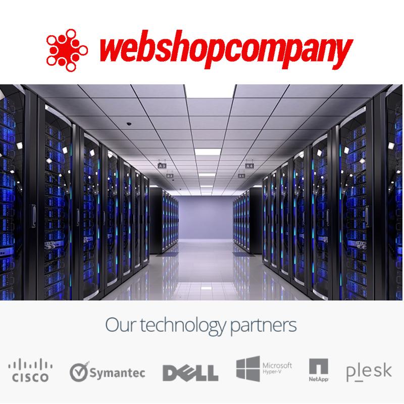 WebshopCompany
